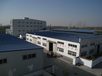 Henan Longyang Decorative Material Co.,Ltd